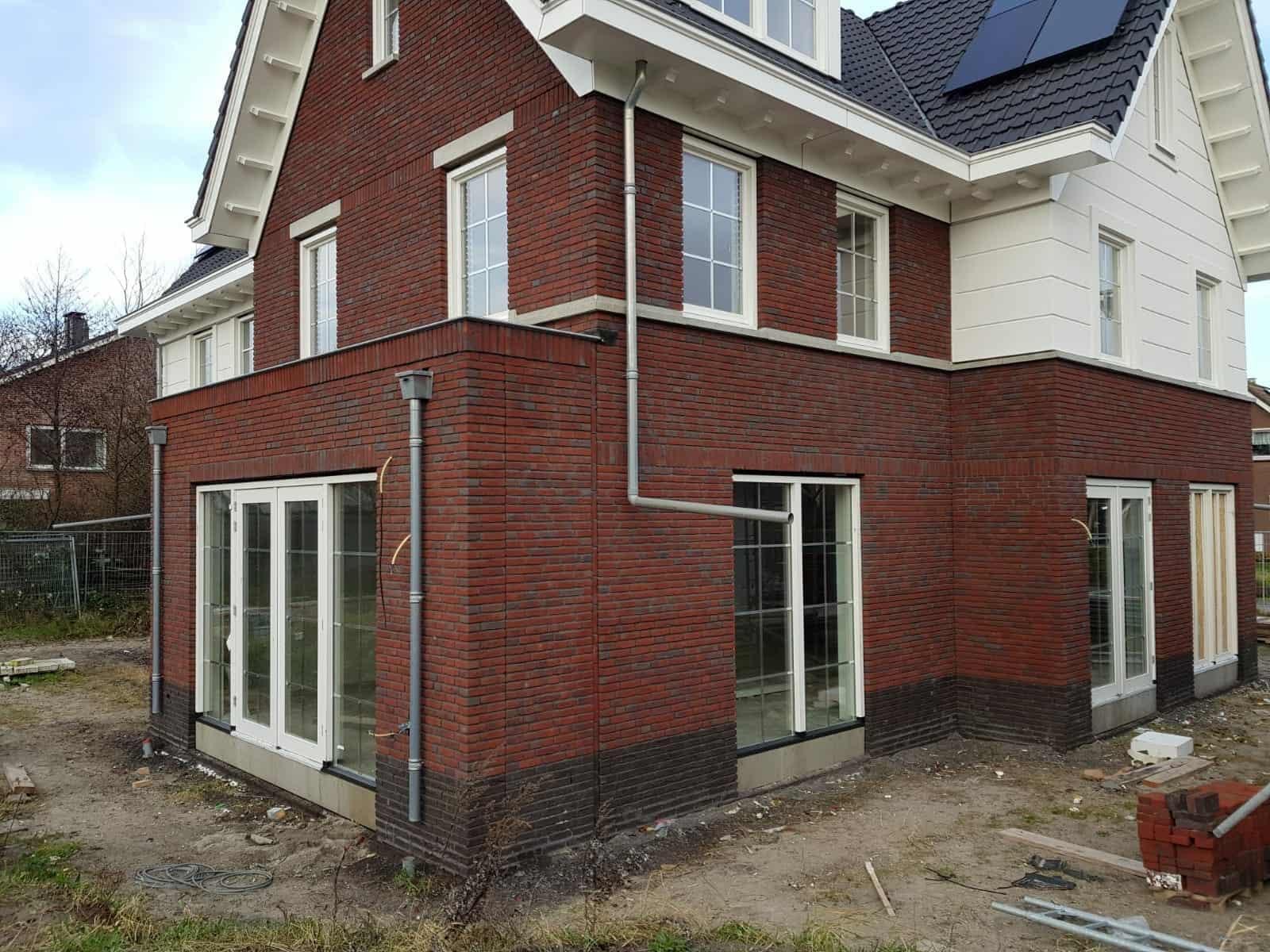 APM metselwerken Noordhof 1