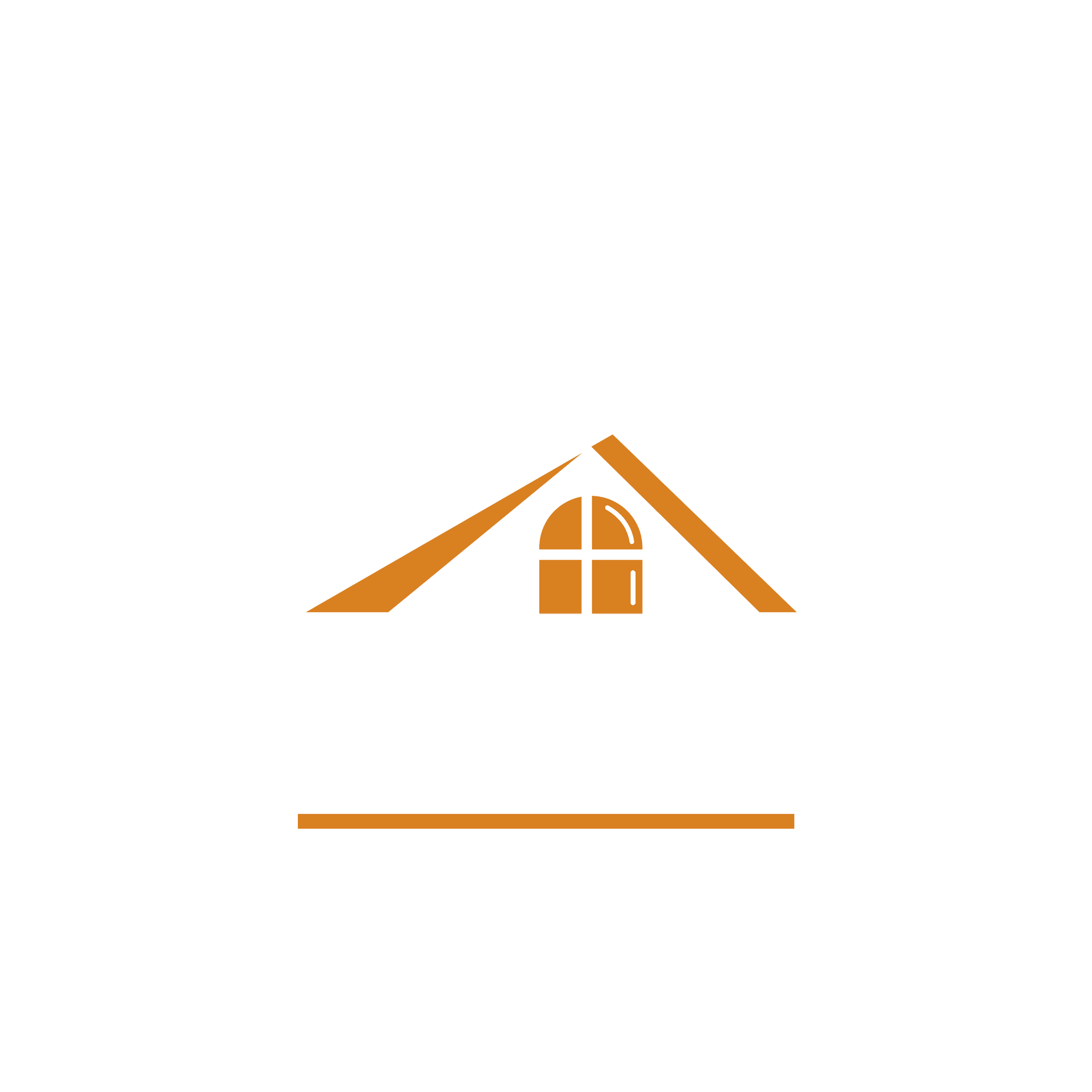 APM Logo White:Yellow